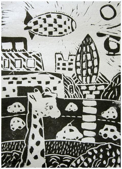 Вихляева Д. Город будущего-660