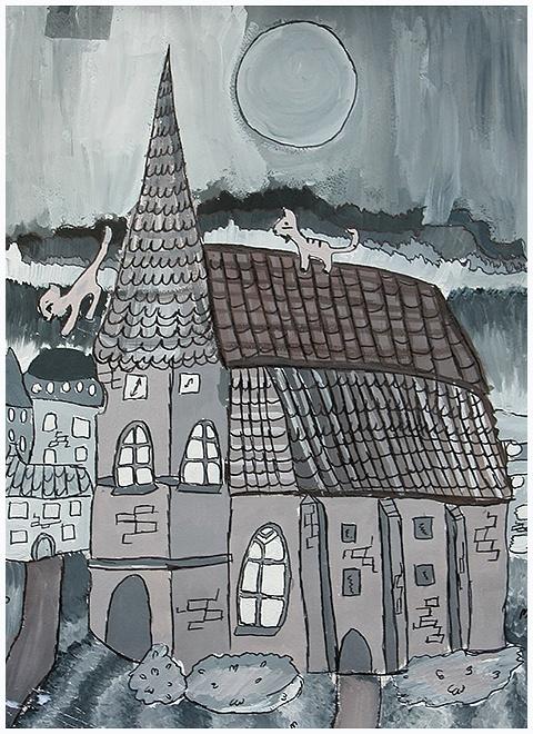 Томпус А. Башни-660